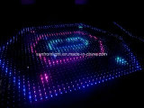Cerimonia nuziale magica, partito 3D LED Digital Dance Floor