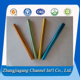 7001 7070 anodisiertes Aluminum Piping mit Different Size und Length