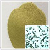 Los granos de oro diamantes sintéticos para la resina/Vitrificadas/Galvanoplastia Productos Abrasivos Herramienta (CDG-E)