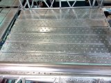 سقالة فولاذ لوح ([فّ-ب008د])