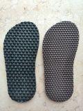 Feuille de solvant en caoutchouc EVA Feuille de mousse PE pour pantoufles