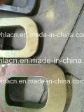 Embrayage de levage de béton pour l'ancrage tête sphérique
