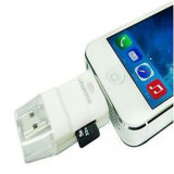 I-Flash Drive USB OTG Storage USB Disk para iPhone iPad