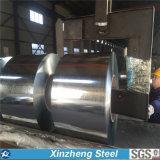 Hete Dipped Gegalvaniseerde Steelsheet, Gegalvaniseerde Steel Strook, zink-Coated Staal