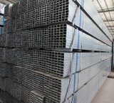 Gi бесшовных стальных Squre углерода и прямоугольник трубки