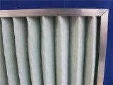 G4 Foldaway и воздушный фильтр планки