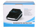 De Detector van het contante geld (gelijkstroom-130)
