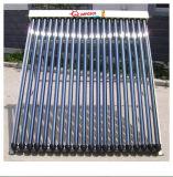 2016 Revêtement haute efficacité de la chaleur du tuyau collecteur solaire