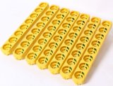 Hhd luz LED tem a função de teste de ovo ovo de galinha automático de mini-incubadora de 56 ovos (EW-56S)