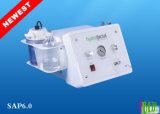 Sistema de rejuvenecimiento de la piel HydraFacial Micro dermoabrasión
