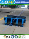 Het hete Bed van het Effect van het Product voor de Transportband van de Riem (GHCC 160)