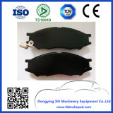 닛산을%s 높은 Quality Auto Parts Car Accessory Auto Brake Pads Gdb7043