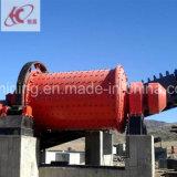 Molino de bolas maquinaria planta de molienda de clinker de cemento