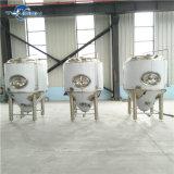 strumentazione industriale della fabbrica di birra della birra dell'acciaio inossidabile 1000L