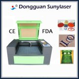 소형 6040 Sales 최신 50W Laser Foam Cutter Sunylaser