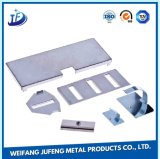 Metal de hoja modificado para requisitos particulares de la alta precisión que estampa con servicio de electrochapado