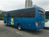 右駆動機構7.5m 30のシートの乗客バス