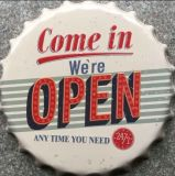 Hot Selling Beer Signs Decorative Craft Gift Wall Plaque en métal