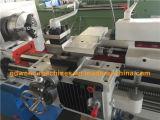 절단 금속 C6163/6263를 위한 보편적인 수평한 기계로 가공 CNC 포탑 공작 기계 & 선반