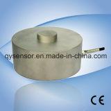Formato de compactação/falou dos sensores de força tipo/célula de carga