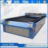 China CNC grabadora láser con tabla de la hoja