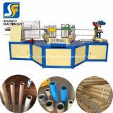 ペーパーマシンの工場/機械を作る花火のペーパー管