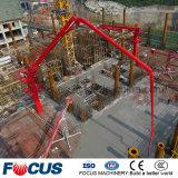 De bonnes performances 13m/15m/17m/18m/21m/24m/28m/32m/ béton hydraulique de rampe de mise en place