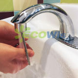 Instant-off de Control automático de ahorro de agua del grifo (HT1278)