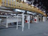 personalizado metal utilizado para a produção de máquinas de pintura por pó fita BOPP
