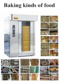 Qualitäts-Schwachstrom Automatic Rotary Baking Oven mit CE&ISO9001