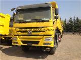 Roue HOWO 371HP 12 Sinotruk de camion à benne Prix de camion à benne