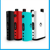 Atomiseur authentique de Melo d'E-Cigarette pour le fumage de vapeur (ES-AT-041)