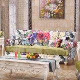 Venta directa de la fábrica El nuevo diseño Morden los diseños del sofá para la sala de estar