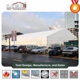 20 par 20 Tente Cube Tent avec toit gonflable pour Audi Car Show