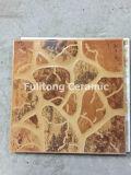 Застекленные плитки настила фарфора керамические