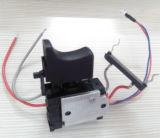 Переключите для водителей HD1608 удара Li-иона
