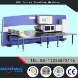 Grupo hidráulico/Mechaincal CNC/Servo Punch Prima Máquina de perfuração especial para o Alumínio