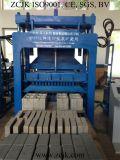 Macchina per fabbricare i mattoni del cemento di Zcjk Qty4-15