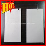 Platinized Titanium Anode Sheet 및 Sale를 위한 Plate