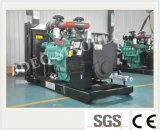La norme ISO 75 Kw faible BTU ensemble générateur de gaz