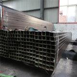 Tubulação de aço quadrada galvanizada a quente