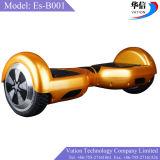 HoverboardのCe/RoHS/FCCの証明書が付いているESB002電気スクーター