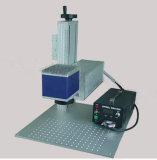 식물성 과일 Laser 표하기 기계