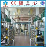 30 T/H Raffinerie d'huile de palme brute de la machinerie