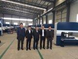 Тип ISO Es300 поставщика Китая Servo пробивая машины башенки CNC