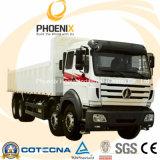 Beiben Dump Truck Tipper 6X4 con Mercedes Benz Technology