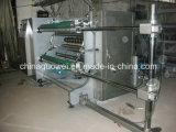 Rechnergesteuertes High Speed Automatic Slitting Rewinding Machine für Paper