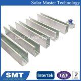 직류 전기를 통한 Solar Bracket 및 Post
