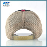 Напечатанная крышка Basheball шлемов сетки водителя грузовика крышки водителя грузовика изготовленный на заказ