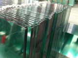Donkergroen Gekleurd Glas